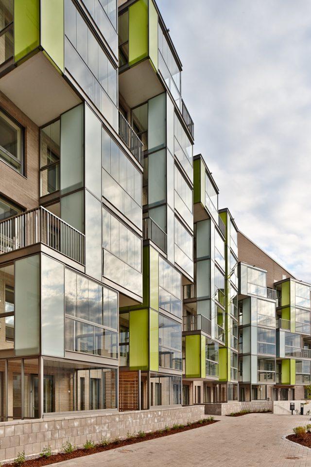 Harjannetie 44 Housing