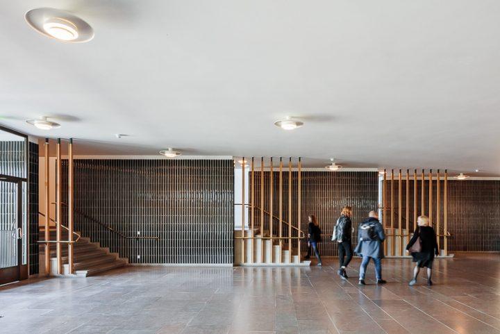 Aalto University Undergraduate Centre