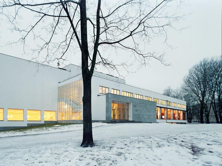 Viipuri Library
