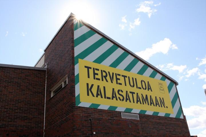 Kalasatama Temporary