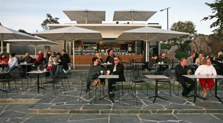 Cafe Mattolaituri