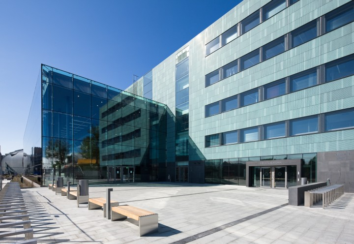 Helsinki Music Centre