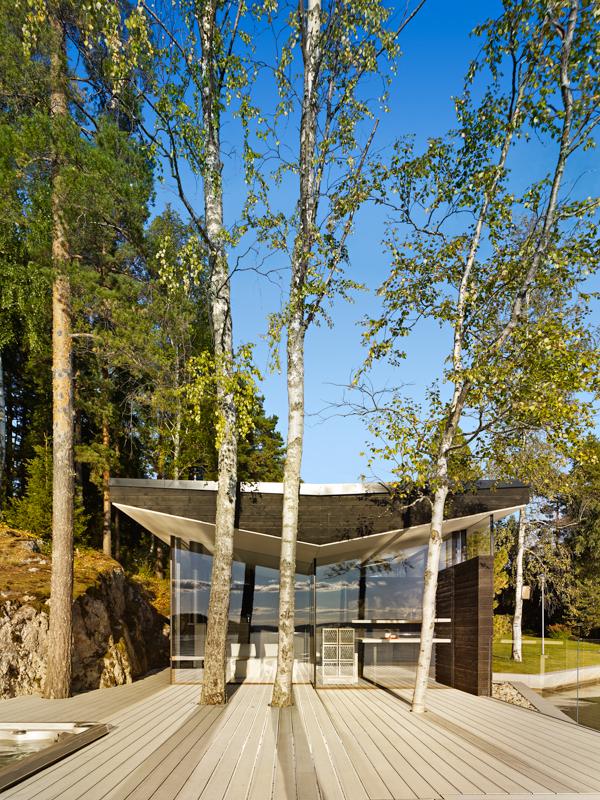 Sauna Kotiranta