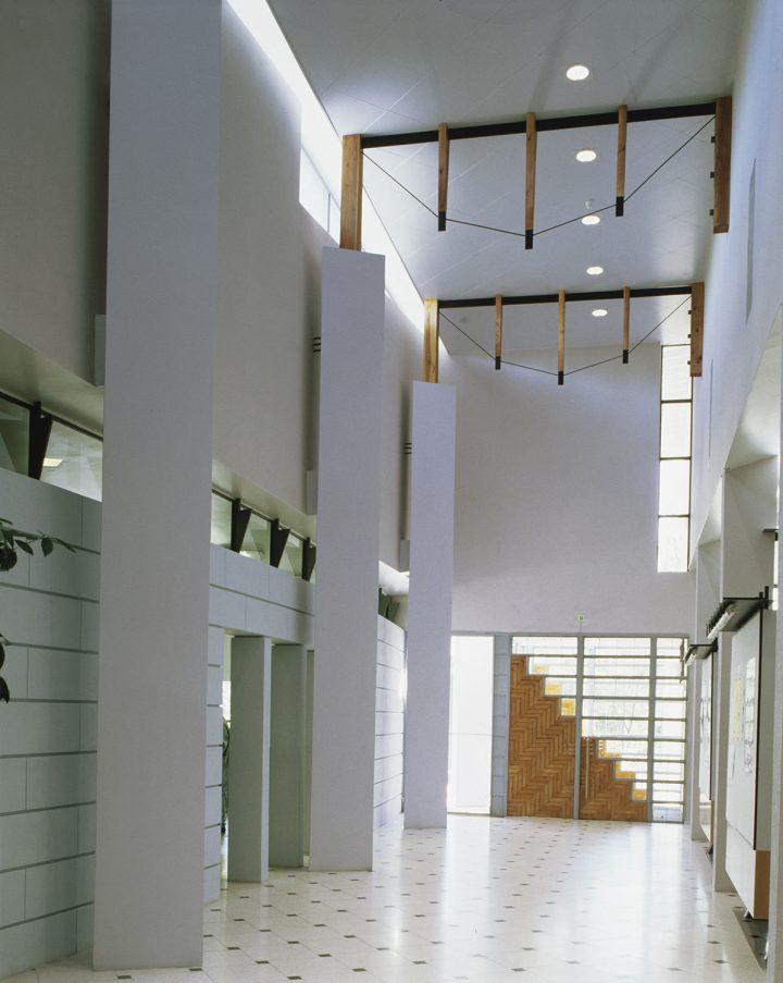 Kuhmo Town Library