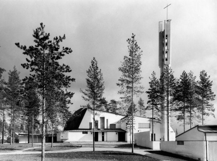 Church of the Three Crosses