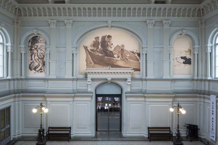 Ateneum Art Museum