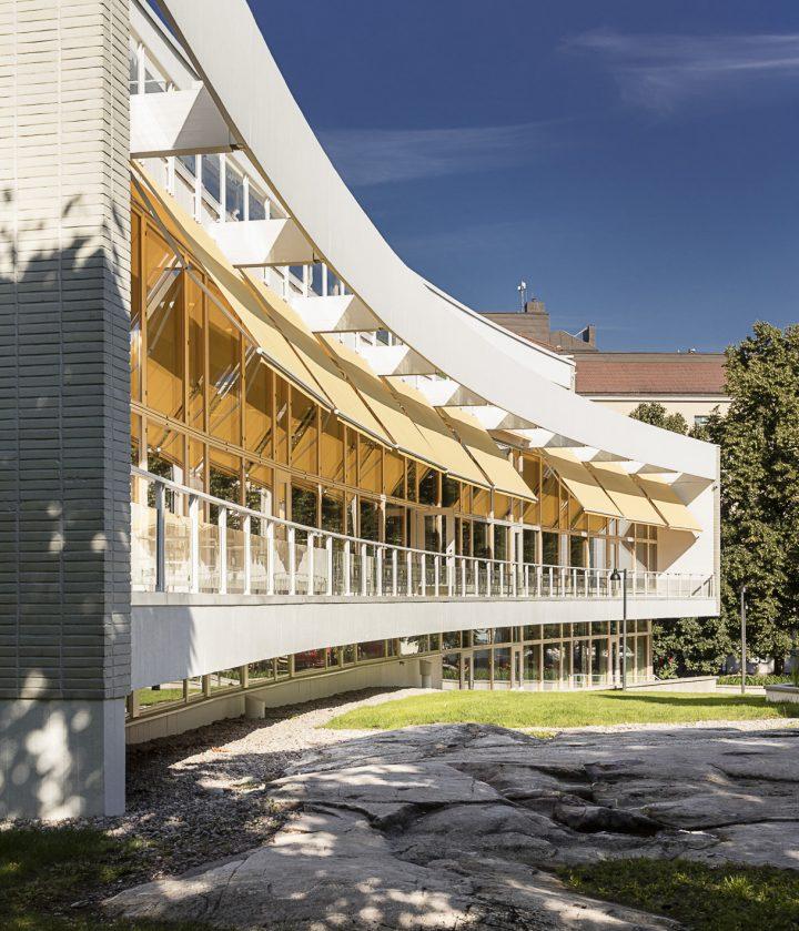 Töölö Library