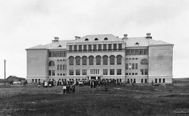 Cygnaeus School