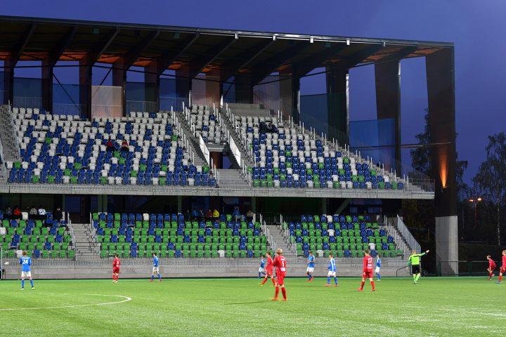 Rovaniemi Sports Arena Railo