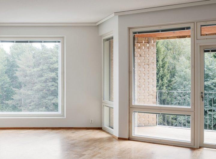 Apartment, Gullkronan Senior Housing