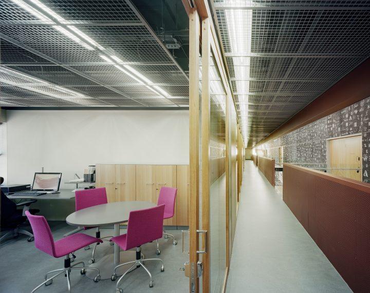 Resarch room, The Provincial Archives of Hämeenlinna