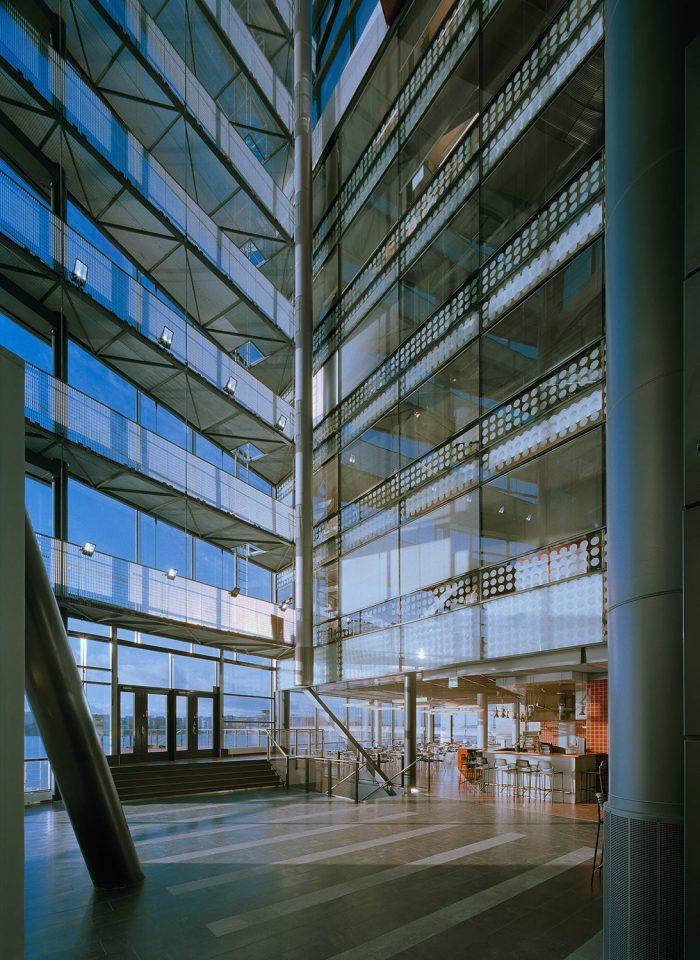 HTC High Tech Centre