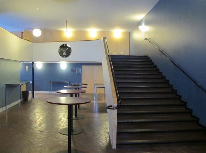 Lobby., Kiva Cinema