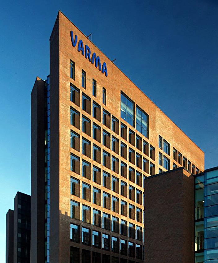 Varma Office