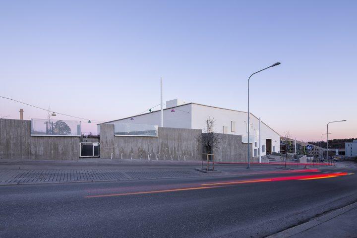 Viikinmäki Community Centre