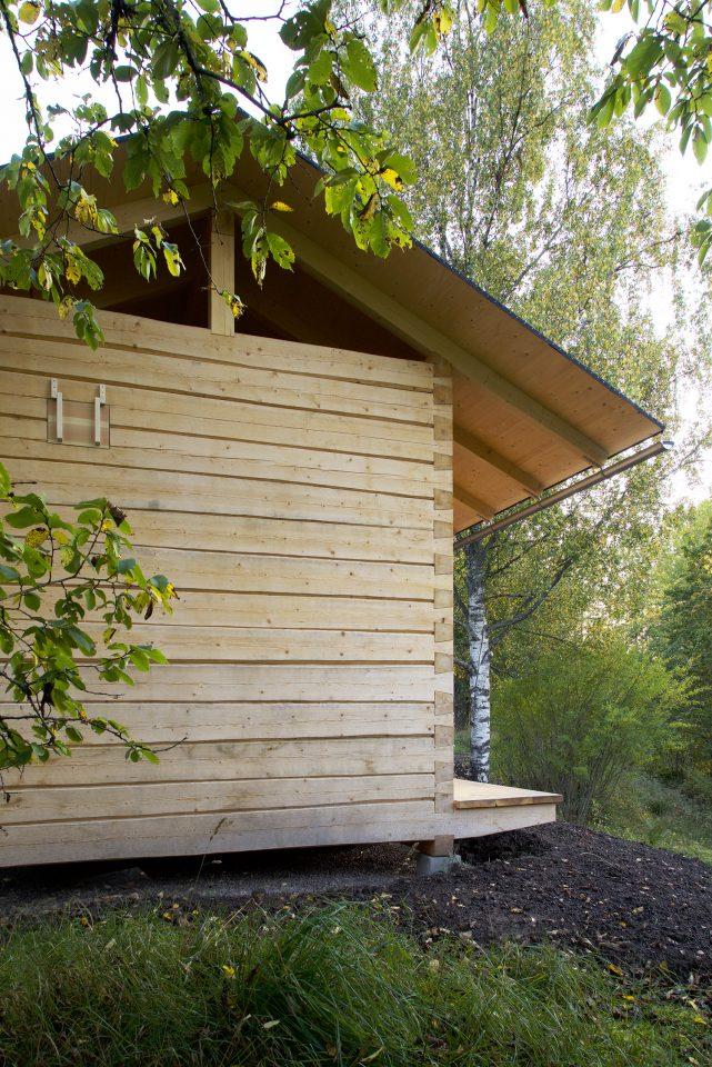 Sauna in Fiskars