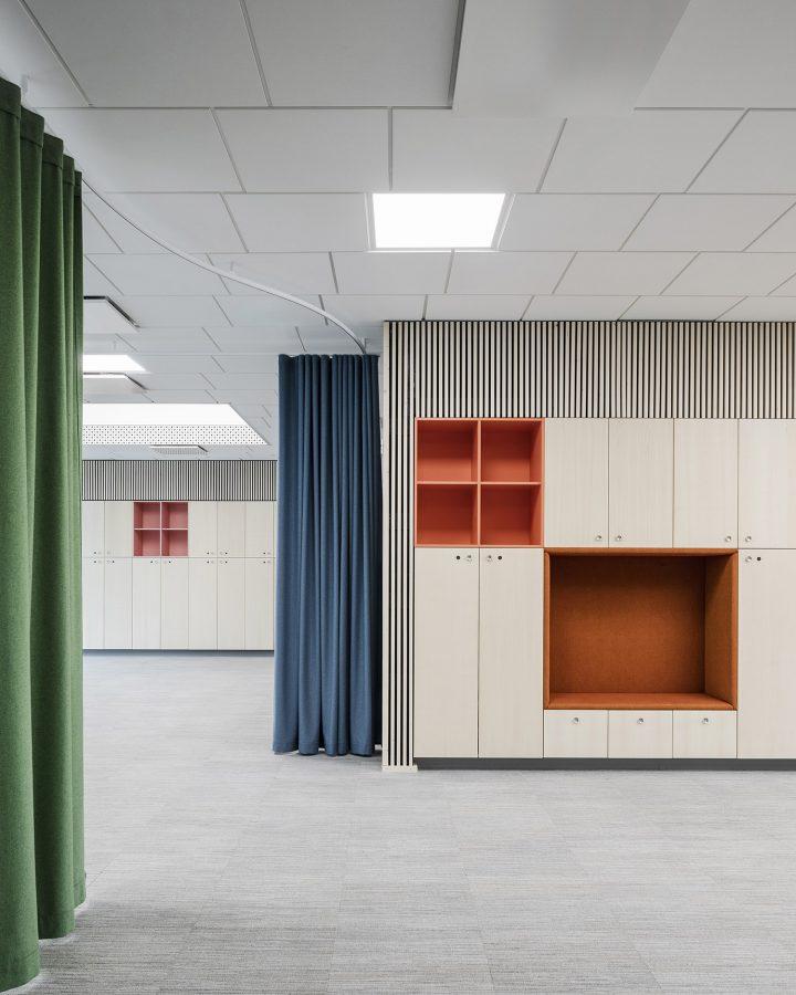 Sipoonlahti School Extension