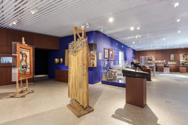 Kimmo Pyykkö Art Museum, Kangasala Arts Centre
