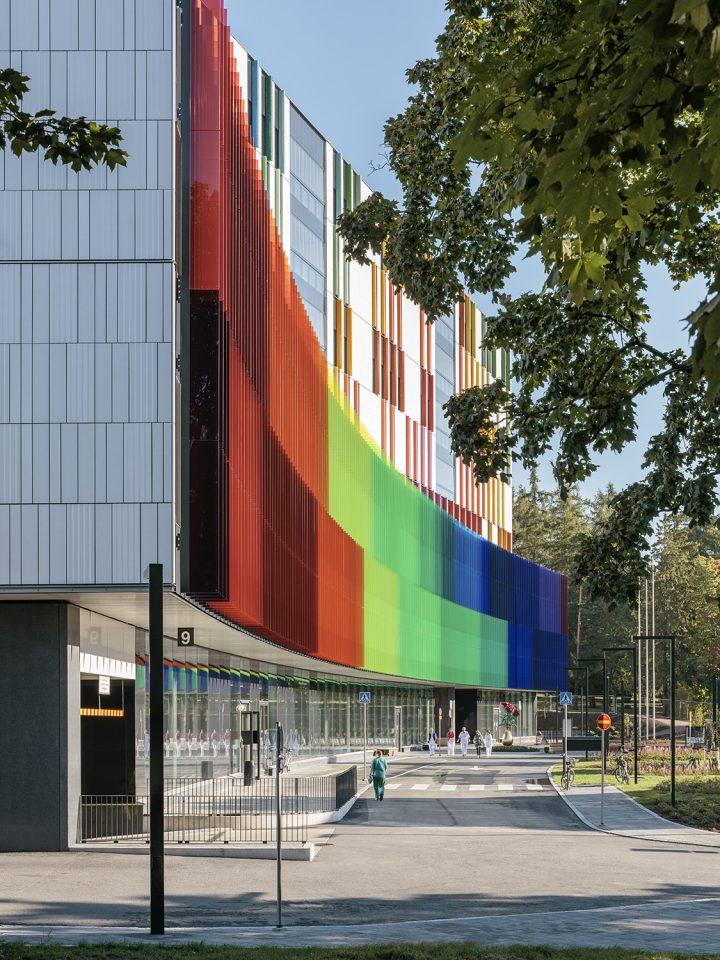New Children's Hospital