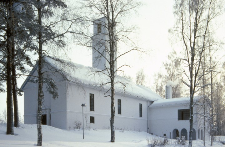Muurame Church
