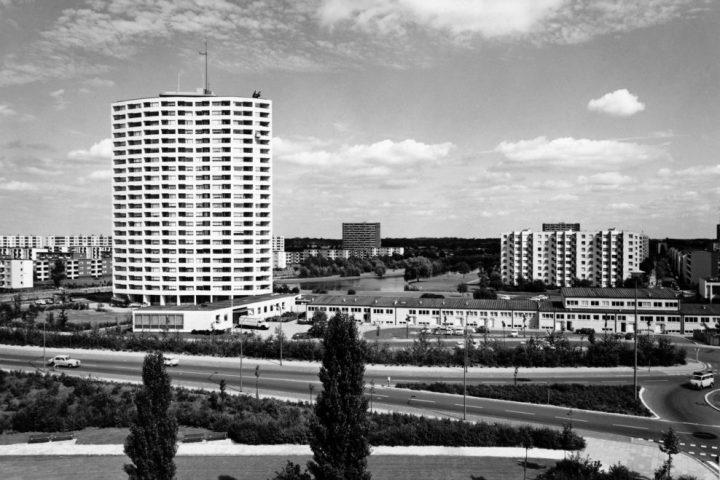 Aalto-Hochhaus