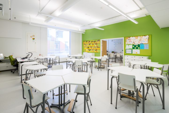 Mansikkamäki School