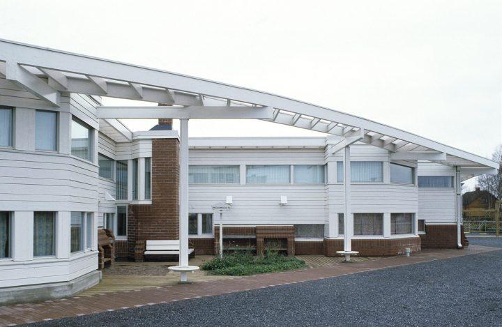 Taikurinhattu daycare centre, Taikurinhattu and Himmeli