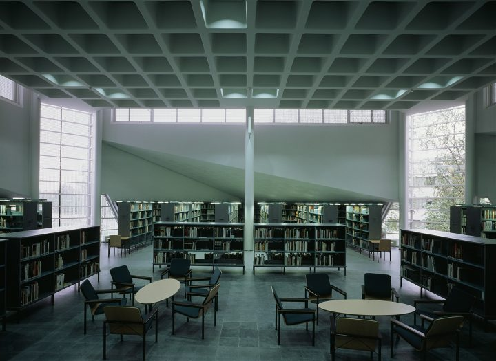 Joensuu City Library