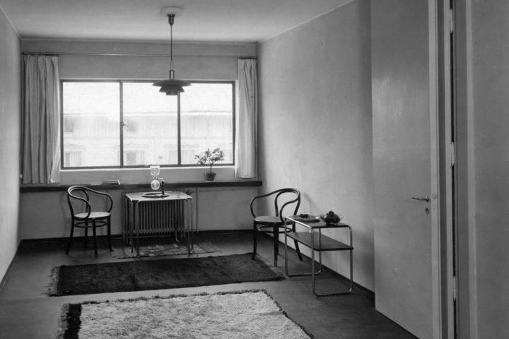 International standard furniture, Standard Apartment House