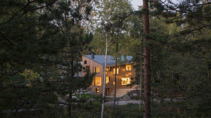 MK5 House