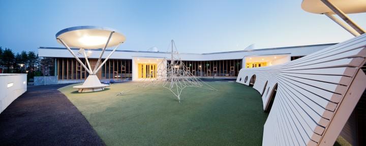 Saunalahti Day-Care Centre