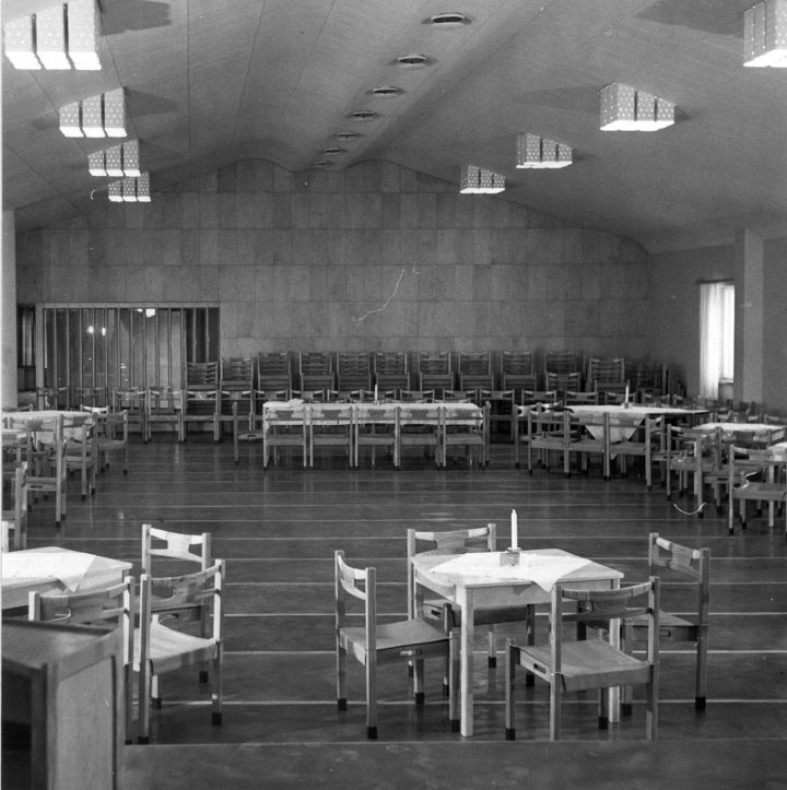 Parish hall, Lohja Parish Hall