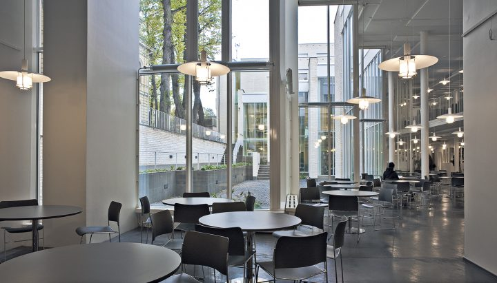 Swedish School of Social Science, University of Helsinki