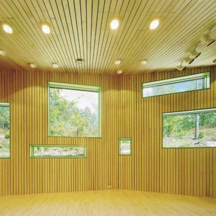 Hall, Ajurinmäki Daycare Centre