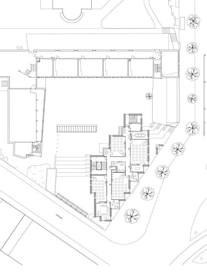 1st floor, Sandels Cultural Centre
