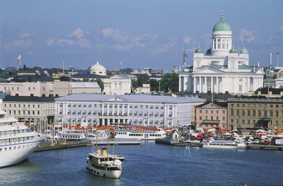 Helsingin Kaupunki Hammashoito