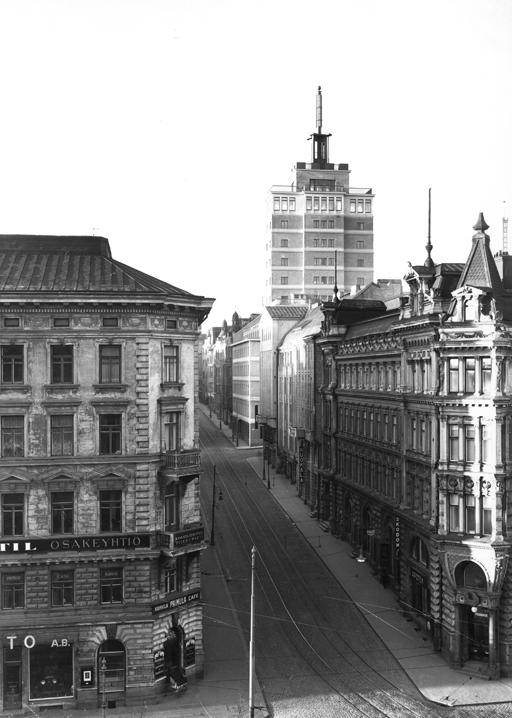 Kuvahaun tulos haulle hotelli torni helsinki
