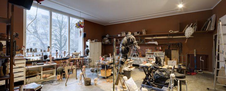 Lallukka Artists' Home