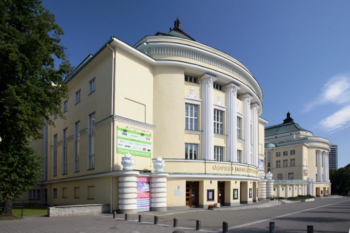 Estonia Theatre